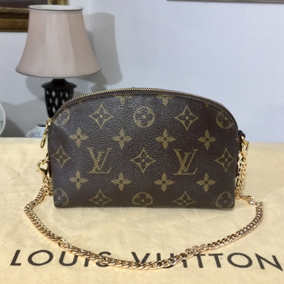 Louis Vuitton Handbags - ❌❌Louis Vuitton Bucket Pouch Shoulder Bag 💼CA0043